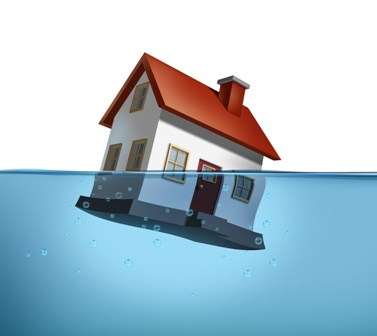 When Does A Flood Damaged Home Need To Be Elevated