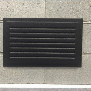 Wonderful Crawl Space Large Outward Mounted Vent Cover Good Looking